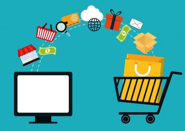 E-komercijos modelis (E-Verslas)