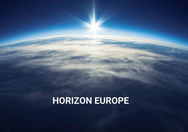 Europos Horizontas: EIC Accelerator