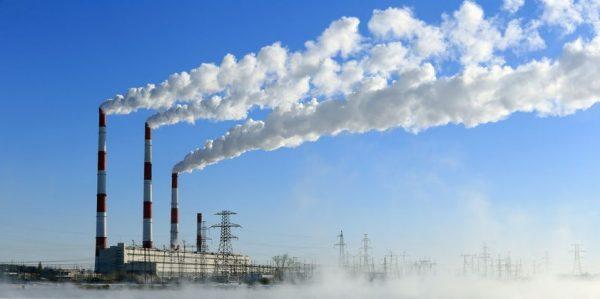 Kvietimas į aplinką išmetamų teršalų kiekio mažinimui
